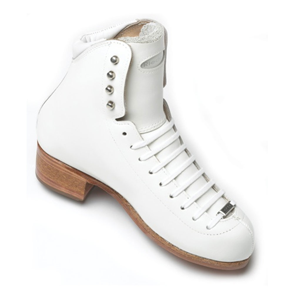 Riedell 4200 Dance Womens Figure Ice Skates im test