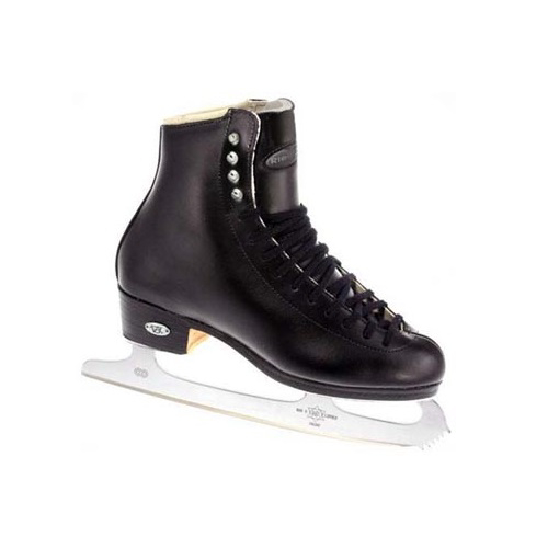 Riedell 29 Edge Kids Figure Ice Skates im test