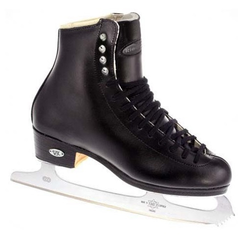 Riedell 223 Stride Mens Figure Ice Skates im test