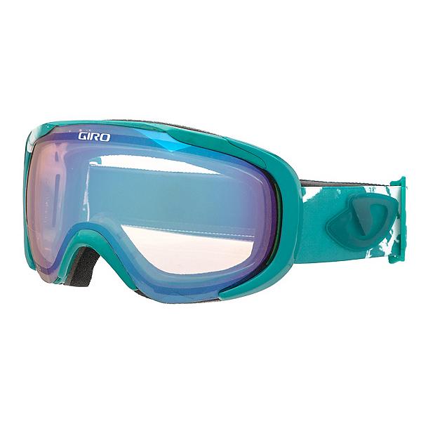 Giro Field Womens Goggles, , 600