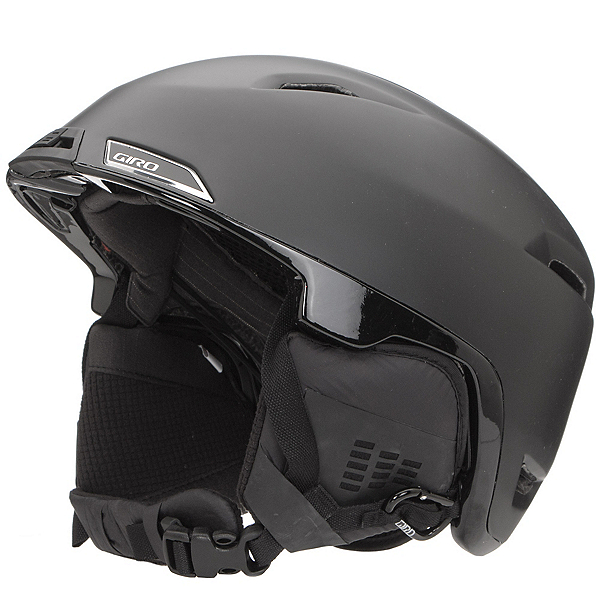 Giro Edit Helmet, Matte Black, 600