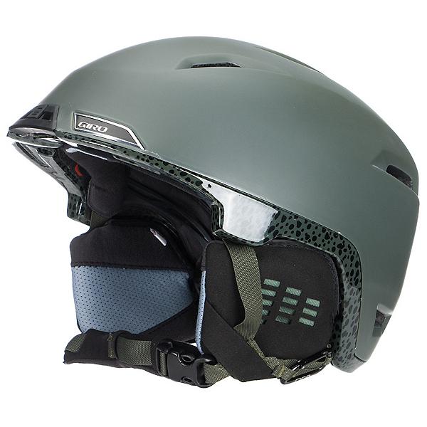 Giro Edit Helmet, Matte Olive Outpack, 600