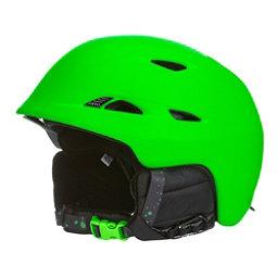 Giro Montane Helmet, Matte Bright Green Splatter, 256