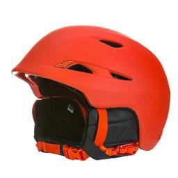 Giro Montane Helmet, Matte Glowing Red, 256