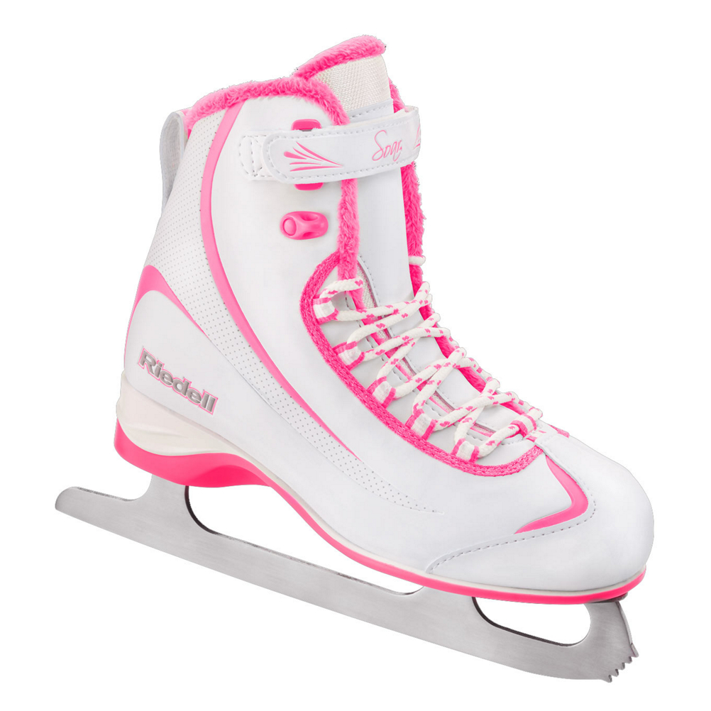 Riedell 615 SS Girls Figure Ice Skates im test