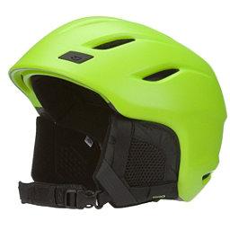 Giro Nine Helmet 2018, Matte Lime, 256