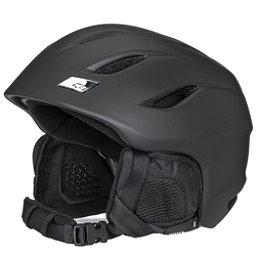 Giro Nine Helmet 2018, Matte Black, 256