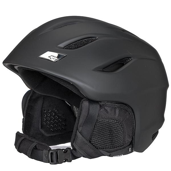 Giro Nine Helmet, Matte Black, 600