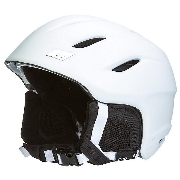 Giro Nine Helmet 2018, Matte White, 600
