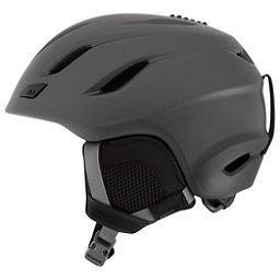 Giro Nine Helmet 2018, Matte Titanium, 256