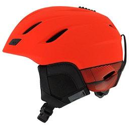 Giro Nine Helmet 2018, Matte Vermillion, 256