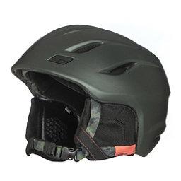 Giro Nine Helmet, Matte Olive, 256