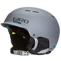 Giro Discord Helmet 2018, Matte Dark Shadow, 256