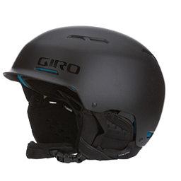 Giro Discord Helmet 2018, Matte Black, 256