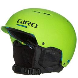 Giro Discord Helmet 2018, Matte Lime, 256