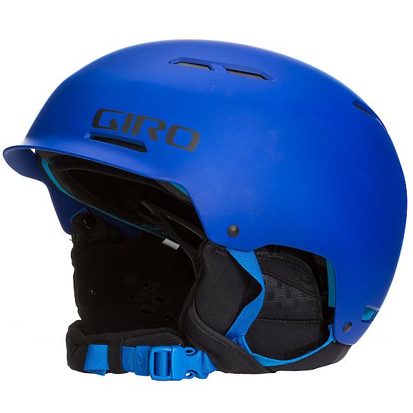 Giro Discord Helmet, Matte Blue, 600