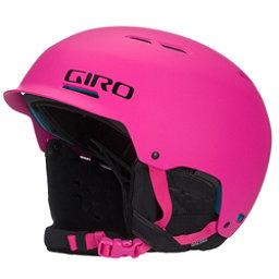 Giro Discord Helmet, Matte Magenta, 256