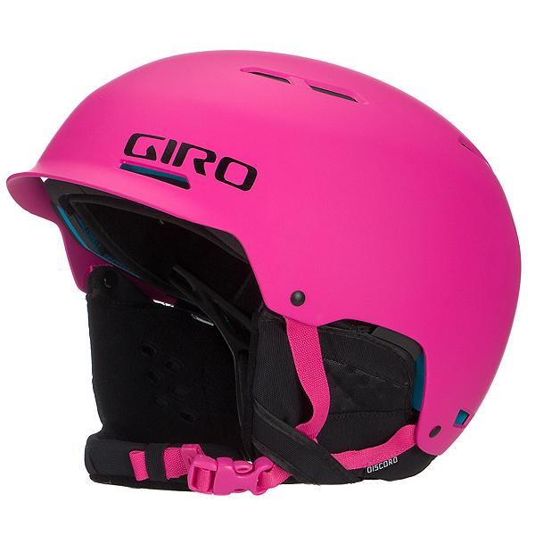 Giro Discord Helmet, Matte Magenta, 600