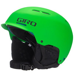 Giro Discord Helmet, Matte Bright Green, 256