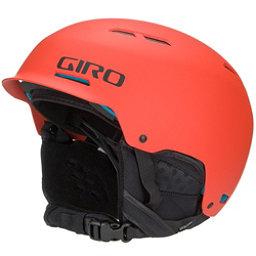 Giro Discord Helmet, Matte Glowing Red, 256
