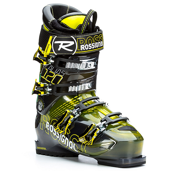 Rossignol Alias Sensor 120 Ski Boots, , 600