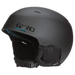 Giro Combyn Helmet 2018, Matte Black, 256