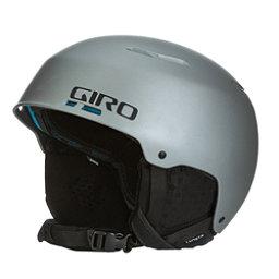 Giro Combyn Helmet 2018, Matte Titanium, 256