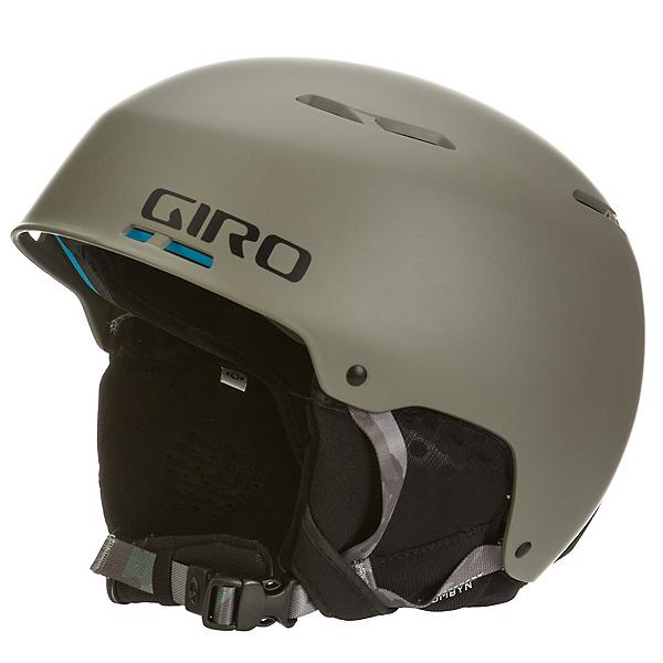 Giro Combyn Helmet, Matte Tank Camo, 600