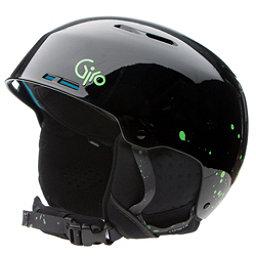 Giro Combyn Helmet, Black Splatter, 256