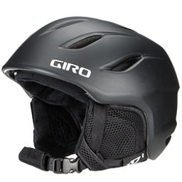 Giro Nine Kids Helmet 2018, Matte Black, 256