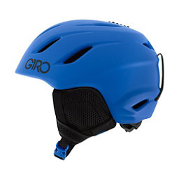 Giro Nine Kids Helmet 2018, Matte Blue, 256