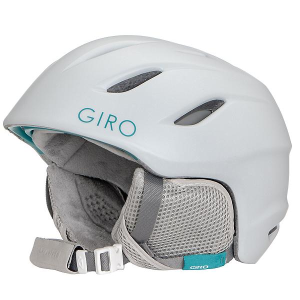 Giro Nine Kids Helmet, Matte White, 600
