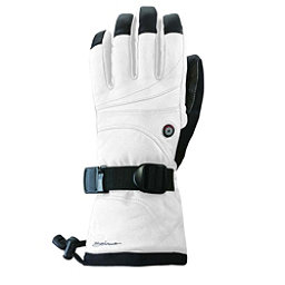 Seirus Heat Touch Ignite Heated Gloves and Mittens, White, 256