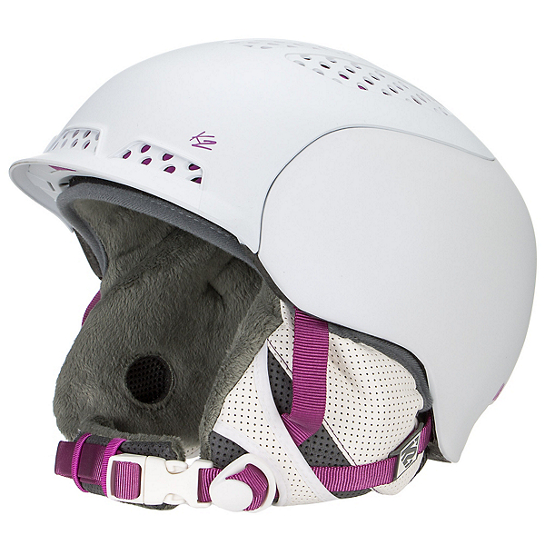 K2 Virtue Womens Audio Helmet, , 600