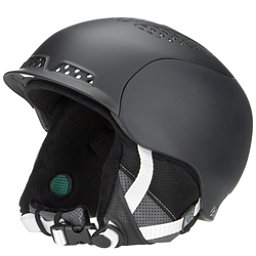 K2 Virtue Womens Audio Helmet, Black, 256
