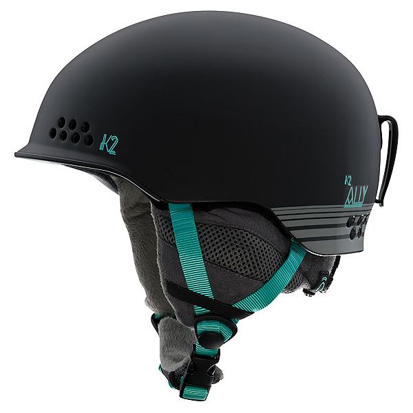 K2 Ally Pro Audio Helmets, Black, 600