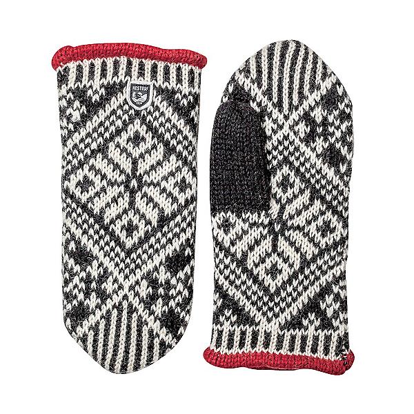 Hestra Nordic Wool Womens Mittens, , 600
