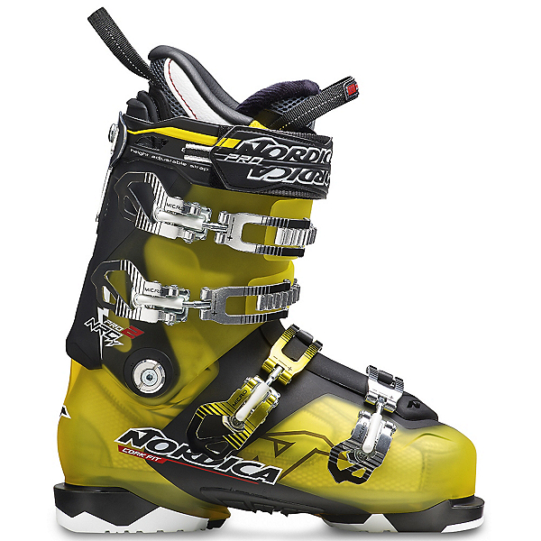 Nordica NRGy Pro 2 Ski Boots, , 600