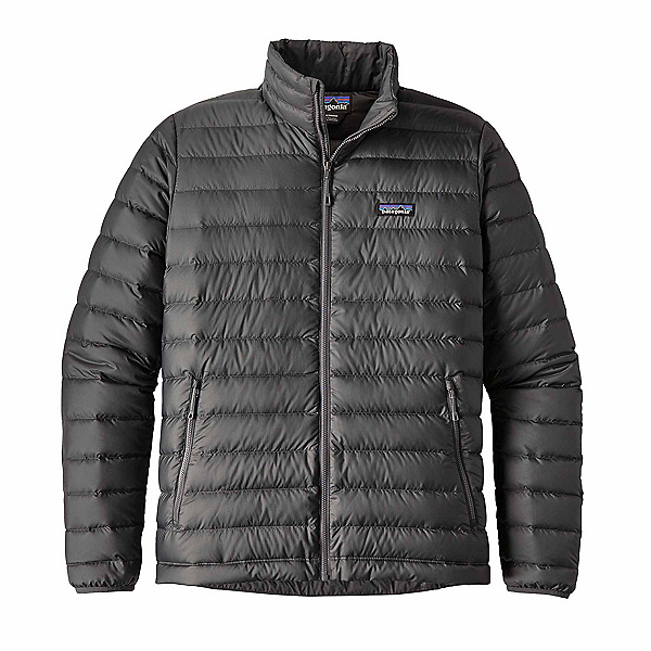 Patagonia Down Sweater Mens Jacket, , 600