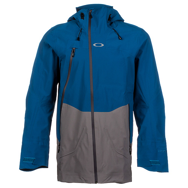 Oakley Aircraft 3L Gore-Tex Mens Shell Ski Jacket, , 600