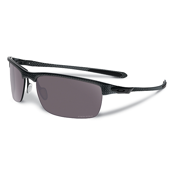 Oakley Carbon Blade Polarized Sunglasses, , 600