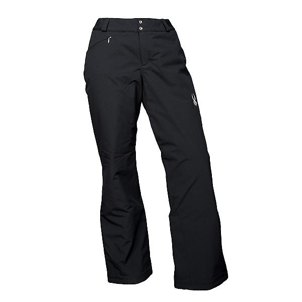 Spyder Winner Athletic Fit Short Womens Ski Pants, , 600