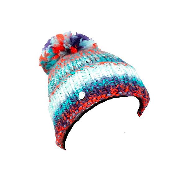Spyder Twisty Kids Hat, , 600