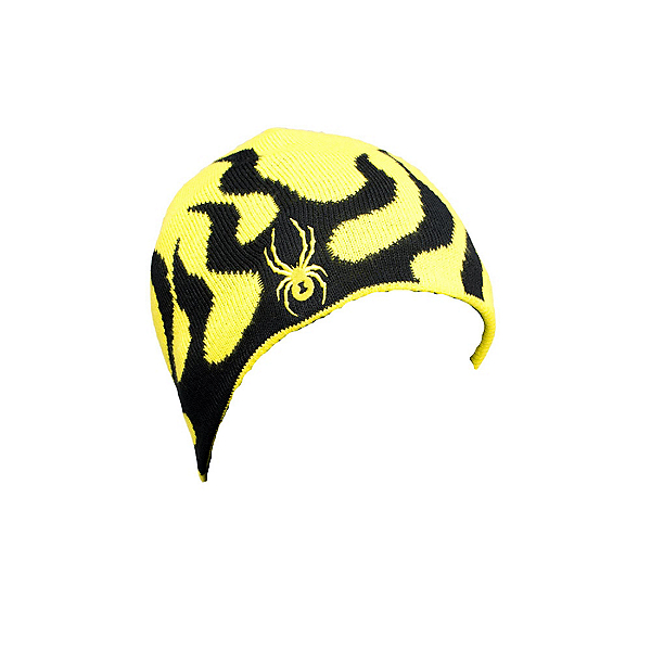 Spyder Mini Fire Toddlers Hat, , 600