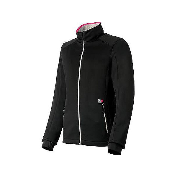Gerbing Heated Womens Soft Shell Jacket, , 600