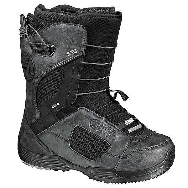 Flow Lotus QuickFit Womens Snowboard Boots, , 600