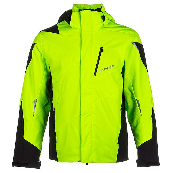 Spyder Chambers Mens Insulated Ski Jacket 2015