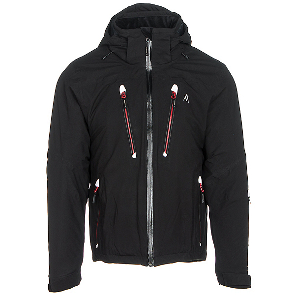 Volkl Perfect Fitting Mens Insulated Ski Jacket, , 600
