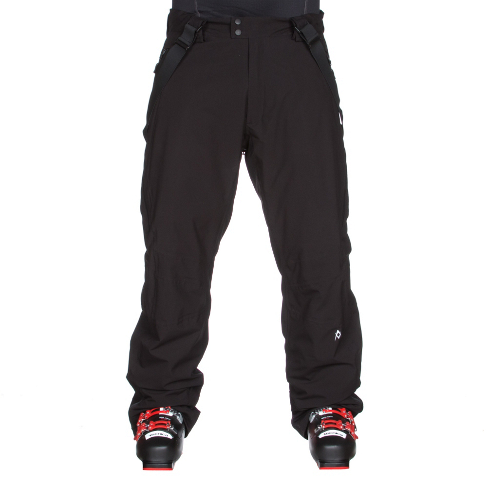 Volkl Perfect Fitting Mens Ski Pants