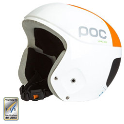 POC Skull Orbic Comp Helmet, Hydrogen White, 256